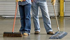 construction site cleaning woodbridge va