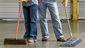 rental cleaning woodbridge va