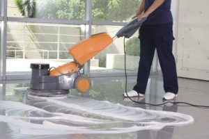 professional cleaning company woodbridge va